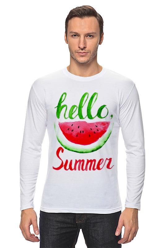 Printio Hello summer цены онлайн