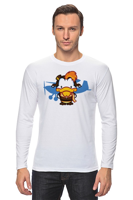 Лонгслив Printio Зигзаг маккряк футболка wearcraft premium slim fit printio зигзаг маккряк