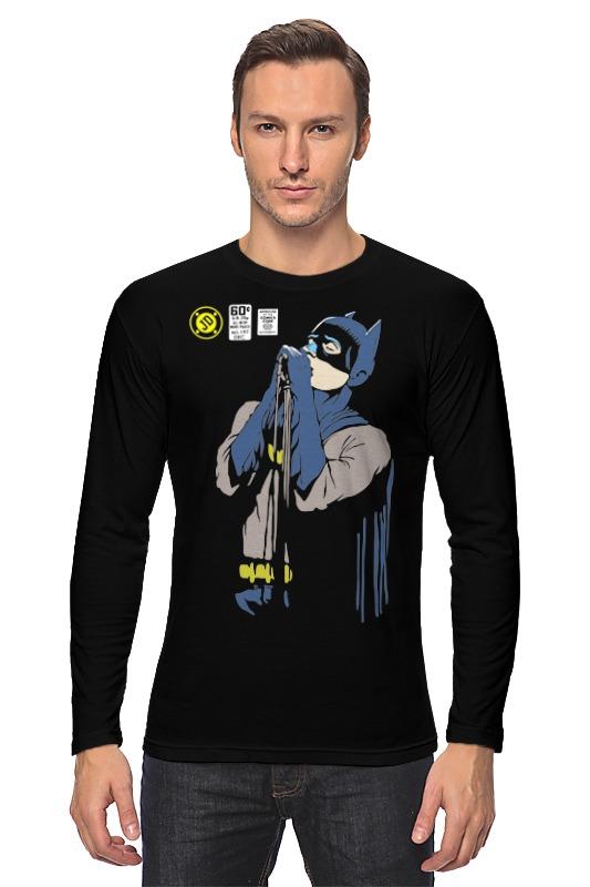 Printio Бэтмен иэн кёртис тетрадь на клею printio бэтмен иэн кёртис