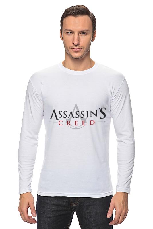 Лонгслив Printio Assassins creed лонгслив printio assassins creed