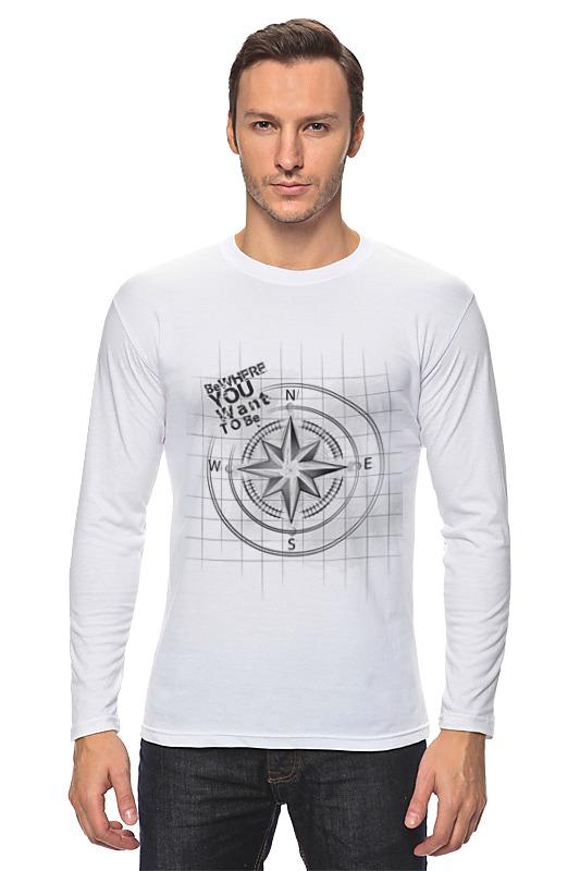 Лонгслив Printio Anget-art футболка рингер printio anget art