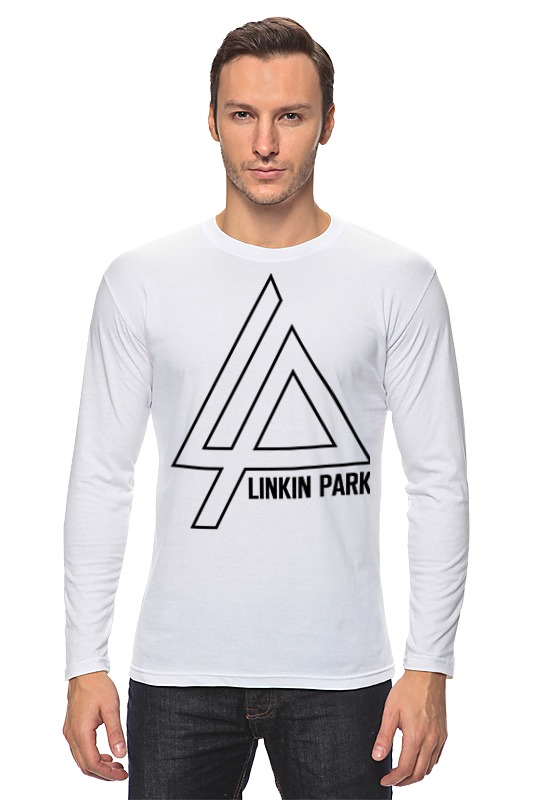 Лонгслив Printio Linkin park linkin park linkin park minutes to midnight ecd