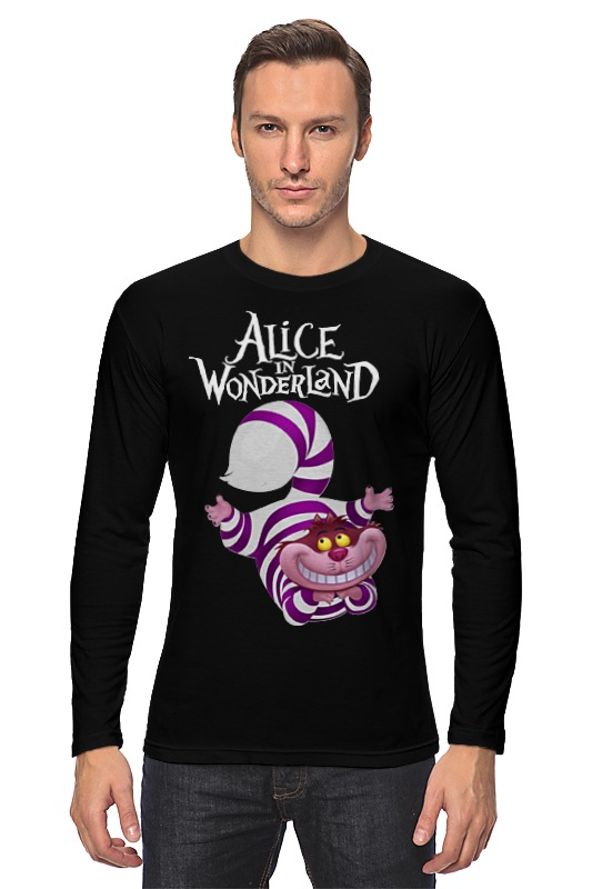 Printio Alice in wonderland read it yourself alice in wonderland level 4