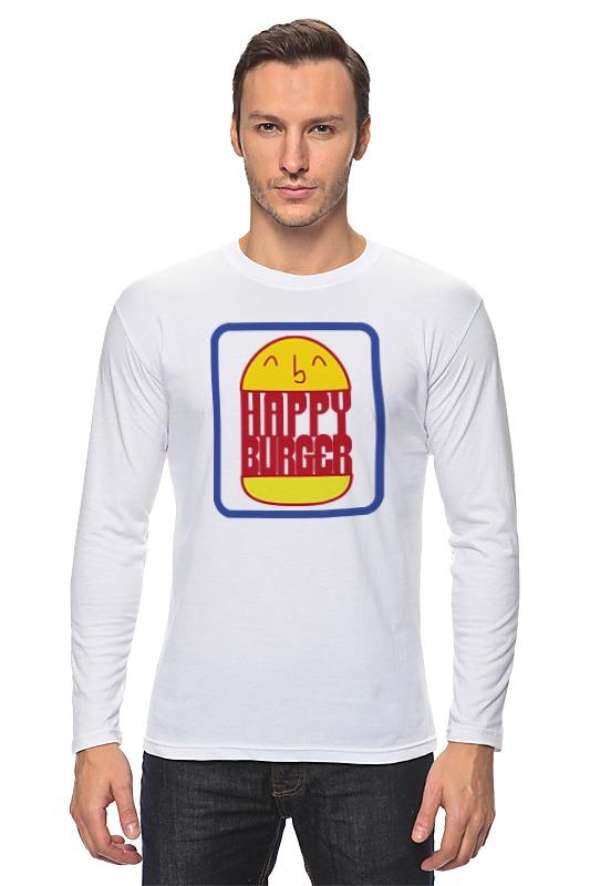 Printio Счастливый бургер все цены
