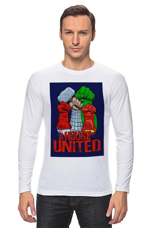 все цены на Лонгслив Printio Детская футболка слгэ онлайн