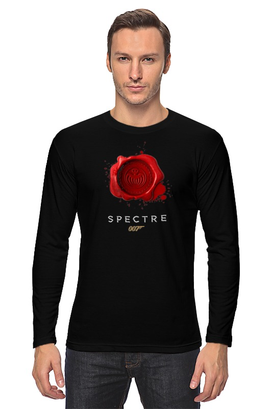 Лонгслив Printio Spectre лонгслив printio spectre