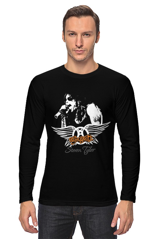 Лонгслив Printio Aerosmith aerosmith aerosmith greatest hits