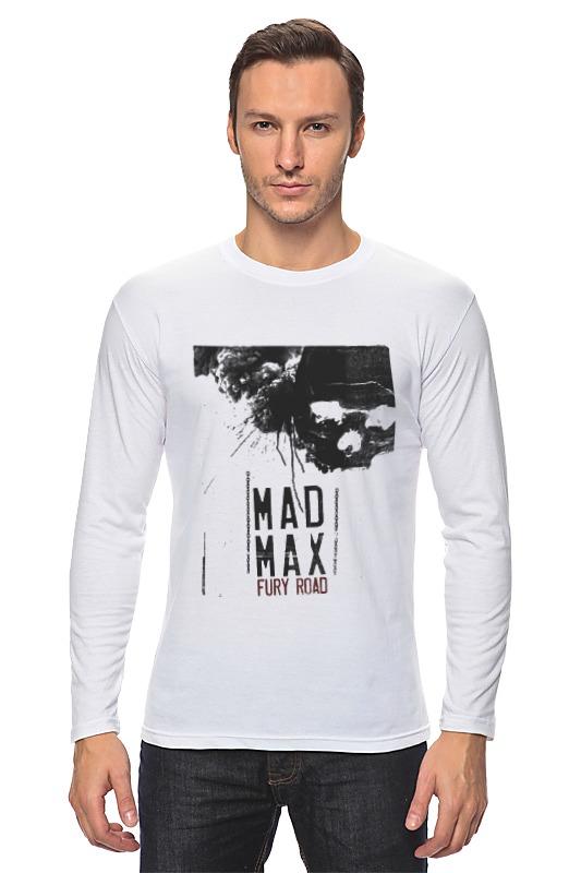 Фото - Printio Mad max / безумный макс лонгслив printio mad max безумный макс