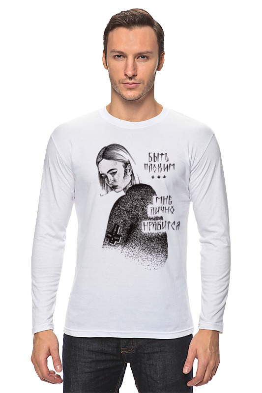 Printio Кровосток футболка dada x кровосток ломбард black m