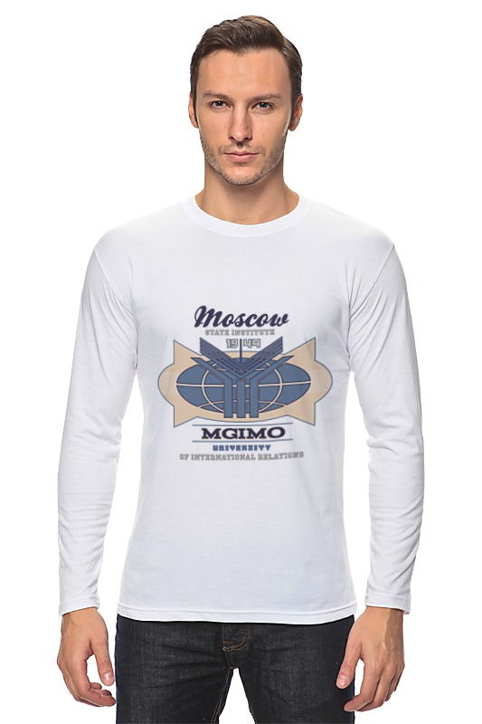 цена на Printio Мгимо