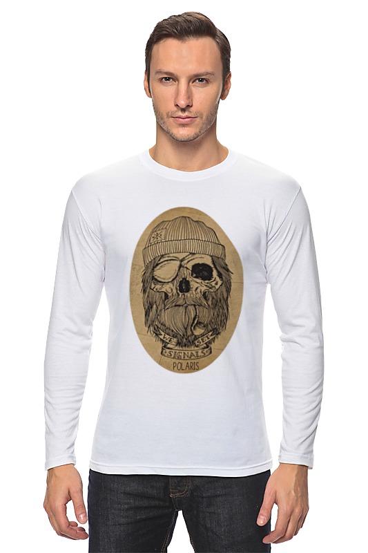 Printio С черепом футболка с черепом
