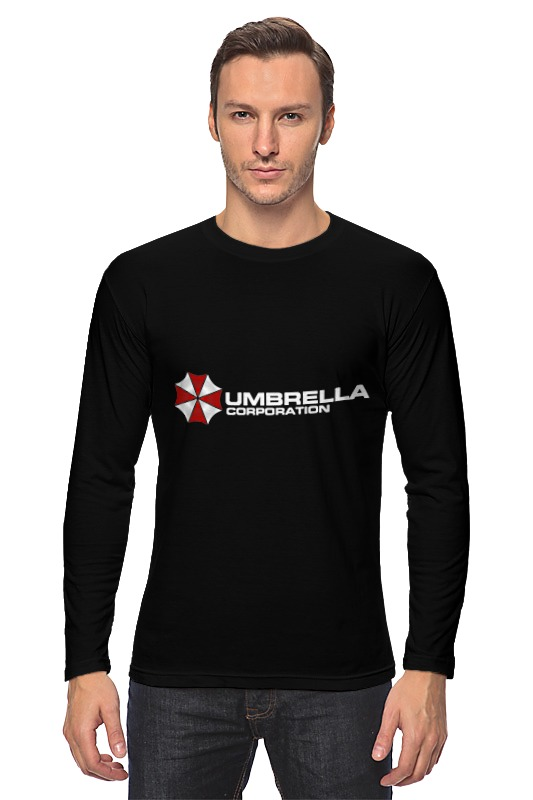Лонгслив Printio Umbrella зонт reisenthel umbrella margarite ym7038