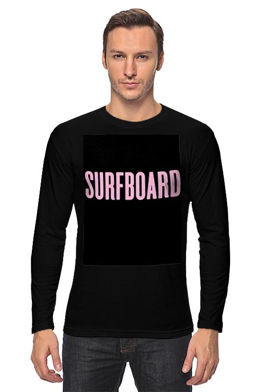 Лонгслив Printio Beyoncé «surfboard» cp gp001 foam surfboard stand up paddle mount