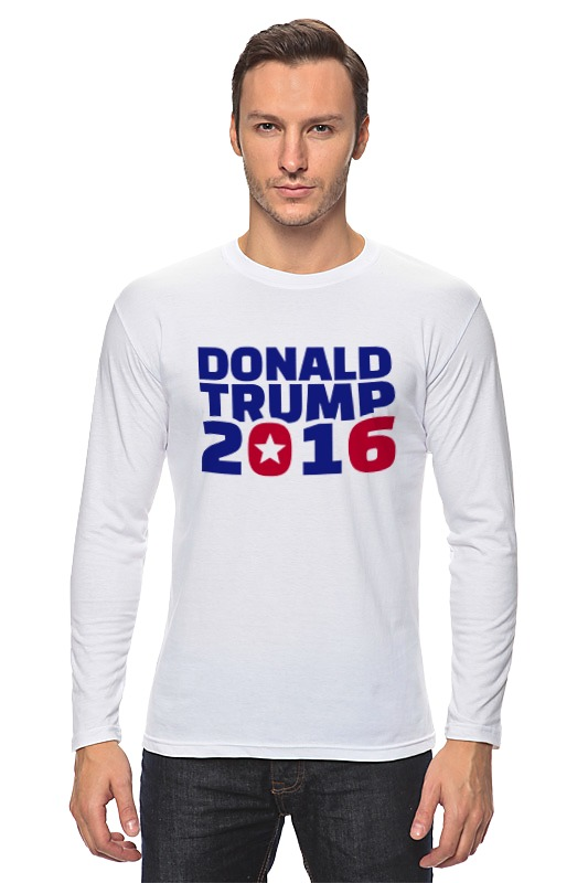 все цены на Printio Trump 2016 онлайн