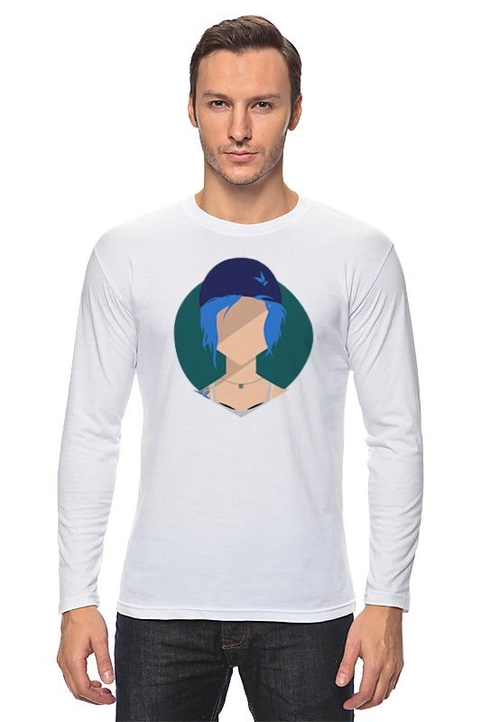Printio Хлойя прайс (жизнь – странная штука) футболка классическая printio хлойя прайс жизнь – странная штука