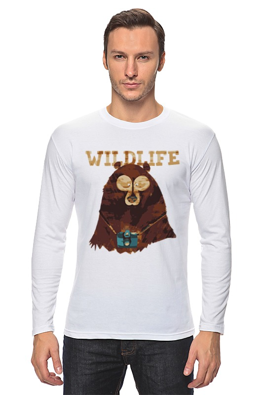 Printio Wildlife паззл wildlife
