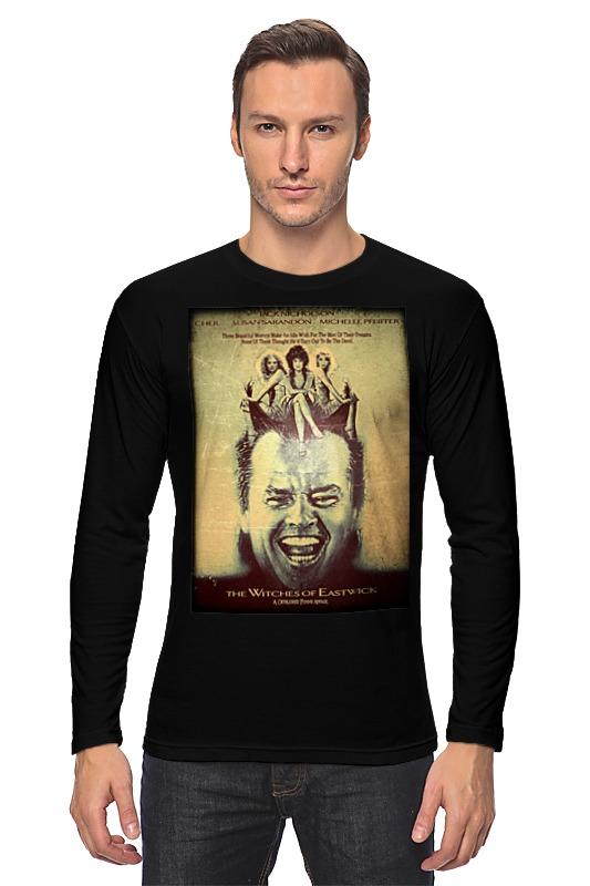Printio Иствикские ведьмы футболка классическая printio иствикские ведьмы