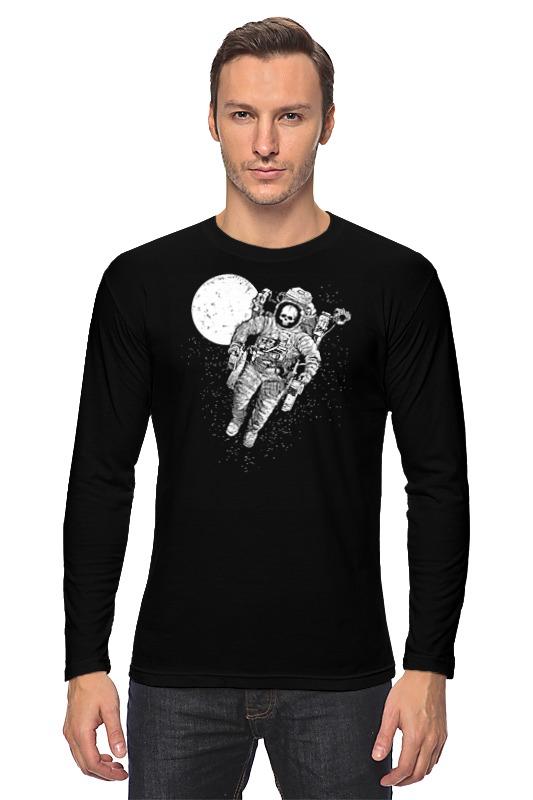 Лонгслив Printio Dead space как костюмы в dead space 3