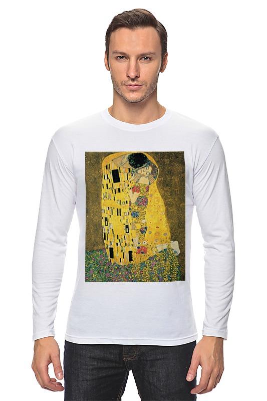 Printio Поцелуй картина поцелуй густав климт