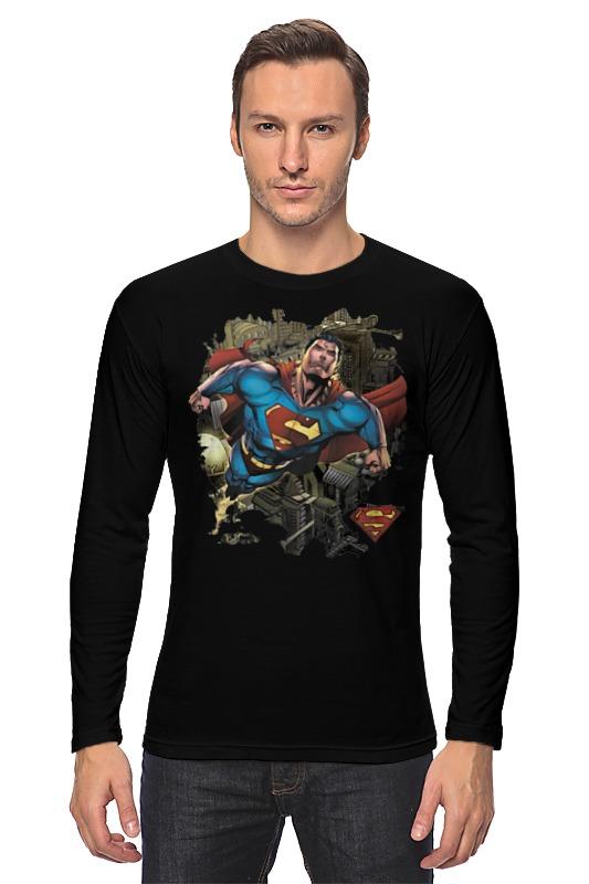 купить Printio Супермен по цене 1540 рублей