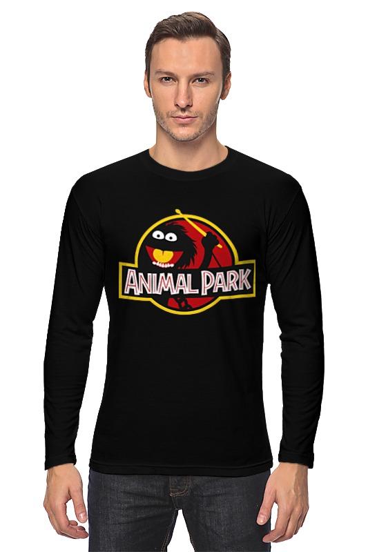 где купить Printio Animal park дешево