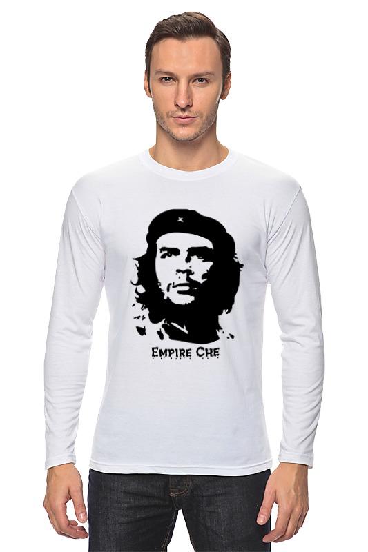 Лонгслив Printio Empire che футболка dc empire henge black