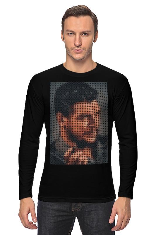 Printio Че гевара - точечный арт футболка классическая printio че гевара точечный арт