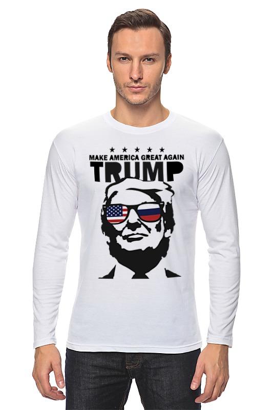 Printio Дональд трамп
