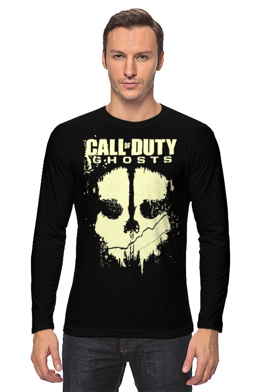 Printio Call of duty ghosts x game коврик x game call of duty ghosts v1 p