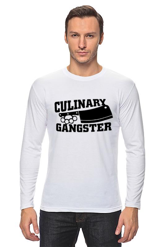 Printio Кулинарный гангстер