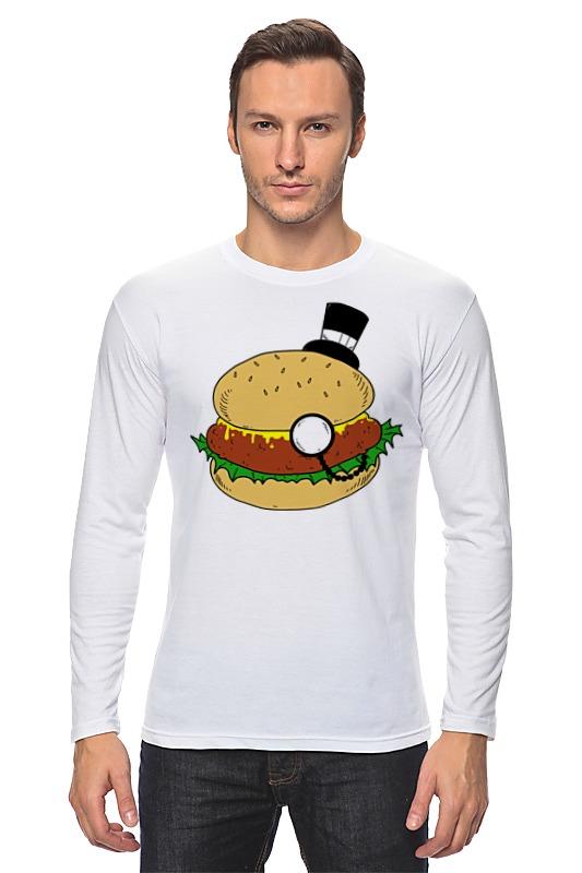 Printio Бургер все цены