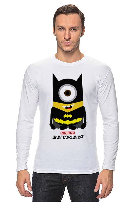 цена на Printio Minion batman