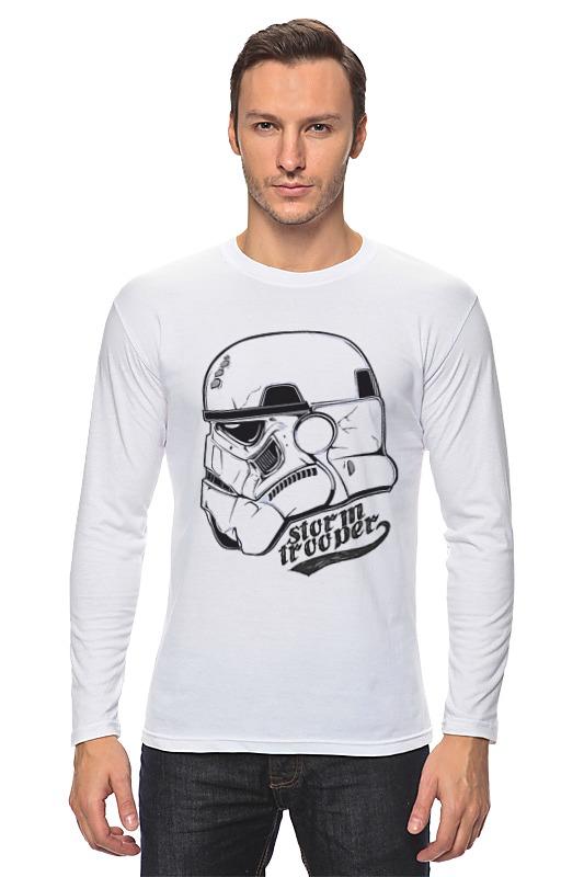 Лонгслив Printio Stormtrooper