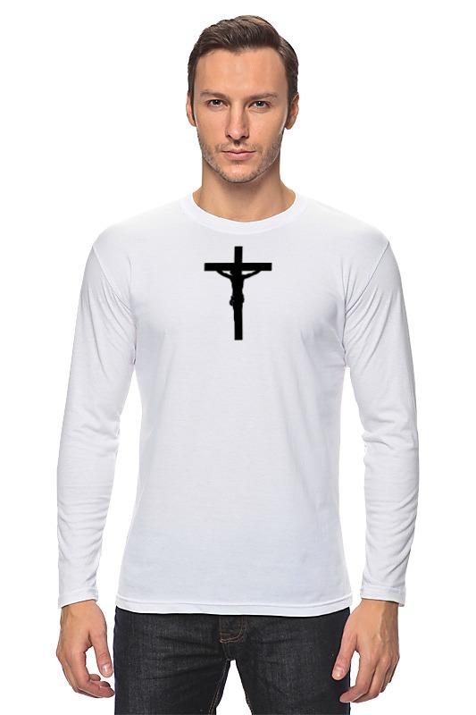 Лонгслив Printio Не воскрес лонгслив printio армянский крест