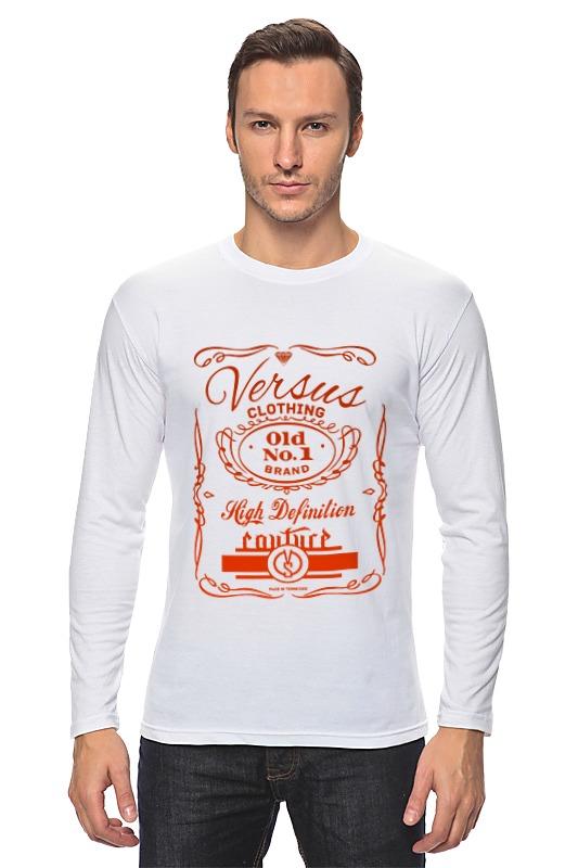 Лонгслив Printio Футболка с принтом dsquared 2 футболка с принтом