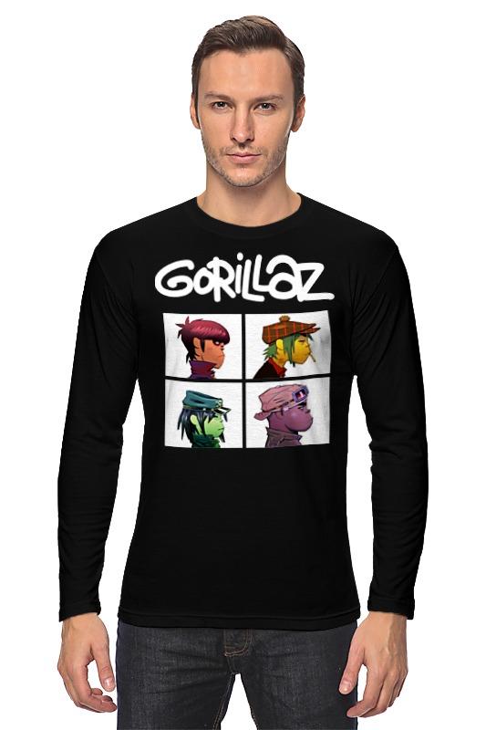 Printio Gorillaz gorillaz gorillaz the fall