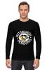 """Лонгслив """"Pittsburgh Penguins"""" - мужская, парню"""
