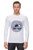 "Лонгслив ""Колорадо Эвеланш"" - хоккей, nhl, нхл, колорадо эвеланш, colorado avalanche"