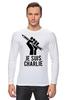 "Лонгслив ""Je Suis Charlie, Я Шарли"" - charlie, шарли, je suis charlie, hebdo, сатирический"