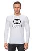 """Лонгслив """"GUCCI"""" - gucci"""
