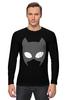 """Лонгслив """"Женщина-кошка (Catwoman)"""""""