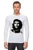 """Лонгслив """"Viva la revolucion!"""" - че, че гевара, che, революционер, che guevara"""