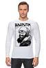 """Лонгслив """"Rasputin"""" - россия, russia, imperia, распутин, rasputin"""