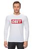 """Лонгслив """"swag swag"""" - swag, obey"""