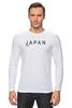 """Лонгслив """"Japan"""" - аниме, япония, japan"""