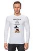 """Лонгслив """"Disney"""" - любовь, юмор, авторские майки, микки маус, дисней, mickey mouse, mickey, swag, студенты, keep calm"""