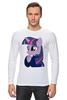 """Лонгслив """"Pony"""" - mlp"""
