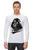 "Лонгслив ""Darth Vader"" - star wars, darth vader, дарт вейдер, звёздные войны, father"