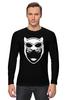 """Лонгслив """"Женщина-кошка (Catwoman) """" - batman, женщина-кошка, catwoman"""