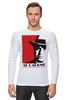 "Лонгслив ""Аль Капоне (Al Capone)"" - mafia, мафия, al capone, chicago, аль капоне, чикаго, 1920's"
